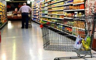 Los alimentos y bebidas no alcohólicas (4,4%) fue la de mayor incidencia en el Nivel general en el mes de diciembre