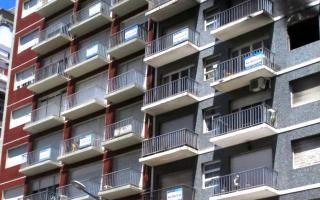 """Ley de Blanqueo: Cámara de Servicios inmobiliarios destaca que está pensada para que llegue a """"la economía real"""""""