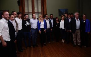 Presupuesto 2019 de Provincia: Intendentes del peronismo plantearon su rechazo