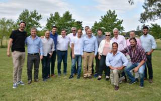El futuro de Juntos por el Cambio: Encuentro regional de intendentes en Balcarce
