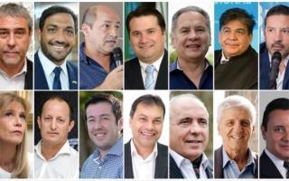 Tras un relevamiento periodístico, 14 intendentes del Conurbano se niegan a dar su declaración jurada.