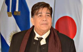 Mario Ishii lleva Japón a José C. Paz con origamis, bonsais y kimonos