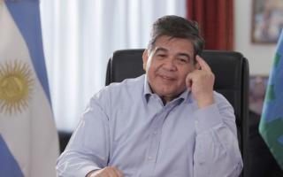 Mario Ishii operado de hernia