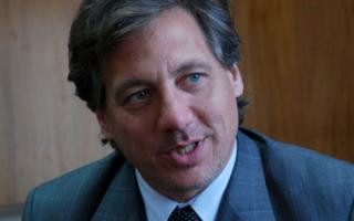 Iván Budassi es el nuevo Director de Arba.