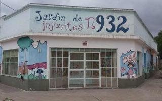 Bahía Blanca: Golpearon a la directora de un jardín de infantes