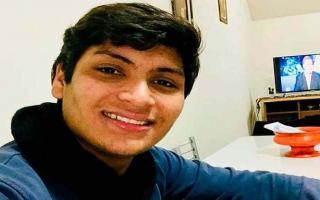 Jorge Bustamante tiene 25 años y desapareció en Tandil.