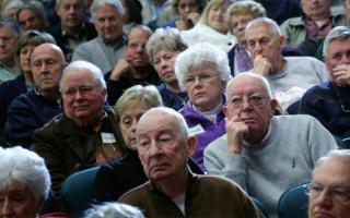 Aumento de 10,74% para jubilaciones, pensiones y asignaciones familiares desde el 1° de junio