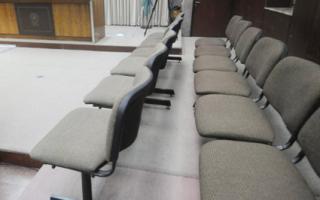 Nuevo juicio por jurado en el Departamento judicial Zárate - Campana