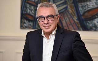 """Julio Zamora: """"Las PASO son el mecanismo para dirimir liderazgos y mi partido va a estar a la altura de las circunstancias"""""""