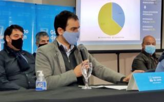 Pablo Petrecca es criticado por su gsetión epidemiológica