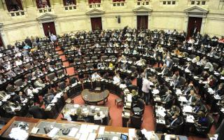 Sergio Massa presidirá la Cámara de Diputados
