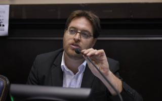 Guillermo Kane, diputado bonaerense del FIT
