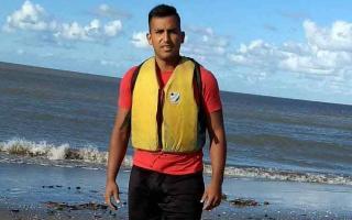 Se trata de Marcos Tabarcachi, quien había sido visto por última vez el domingo. Foto: Jujuy al momento.