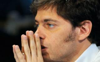 Buscan interpelar a Axel Kicillof por el acuerdo con Repsol.
