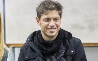Axel Kicillof le sacó 17% de diferencia en las PASO a Vidal