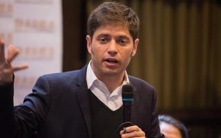 Juan Cuattromo es el nuevo presidente del Banco Provincia.