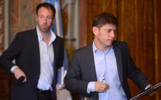 Deuda bonaerense: Provincia lamentó rompimiento del diálogo de los bonistas