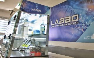Laboratorio de Biología Molecular Bolívar (LABBO)
