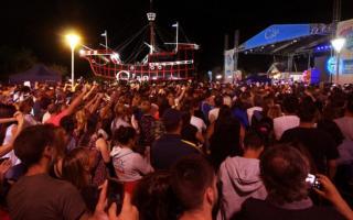 La Costa ofrece espectáculos para todas las edades.