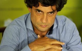 Hernán Lacunza, ministro de Economía bonaerense.
