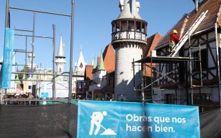 Fotos: Municipalidad de La Plata