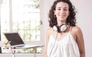 Lara Pizarro – Fundadora & CEO de Hexar
