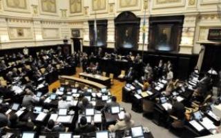 Legisladores del FAU fustigaron el proyecto de ley de creación de Policías Comunales.