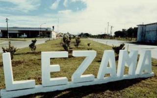 Primer caso de coronavirus en Lezama