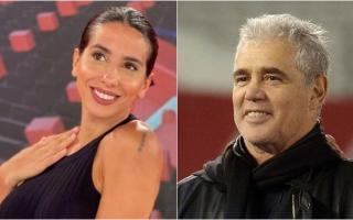 """Elecciones 2021: En Provincia, Cinthia Fernández y, en Ezeiza, """"Conejo"""" Tarantini firmaron para ser precandidatos"""