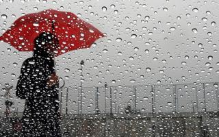 Alerta meteorológico para el sur bonaerense por abundantes precipitaciones