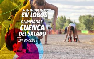 Lobos fue campeón de las Olimpíadas de la Cuenca del Salado