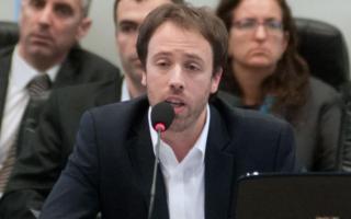 El ministro de Hacienda y Finanzas bonaerense, Pablo López, aseguro que las negociaciones están avanzadas