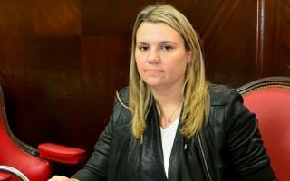 Lorena Petrovich dialogó con La Noticia 1.