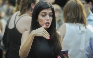 Luana Volnovich anunció ajustes en el PAMI.