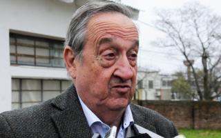 Miguel Lunghi busca la reelección con Juntos por el Cambio
