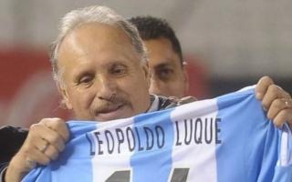 Murió Leopoldo Jacinto Luque