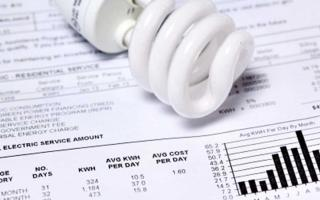Facturas de luz no podrán tener conceptos ajenos al servicio eléctrico en Provincia