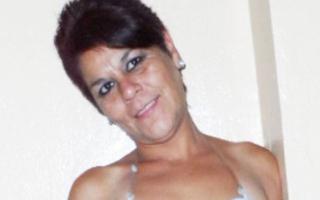 Adela Maciel fue asesinada en junio de 2016 en Villa Diamante.