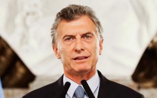 """Macri admitió que fue """"demasiado optimista"""" cuando dijo que era fácil bajar la inflación"""