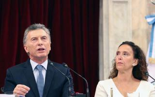 """Para el analista Raúl Aragón, Macri hizo un discurso """"psicótico"""", """"negador de la realidad"""" y de """"barricada"""""""