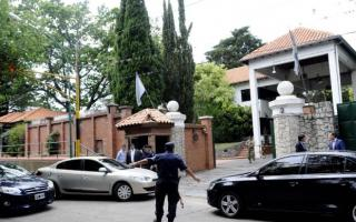 Macri recibe a intendentes de capitales provinciales.