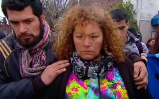 """Madre del joven atropellado por el hijo de diputado pide que se lo juzgue como """"a cualquier hijo de vecino"""""""