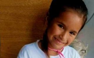 Sigue la búsqueda de Maia Beloso