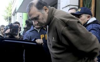 Podrían retrasar la elevación a juicio oral y público de Jorge Mangieri.