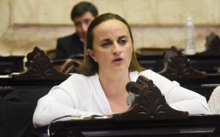 Marcela Passo asumió secretaría de Articulación Interjurisdiccional en Transporte