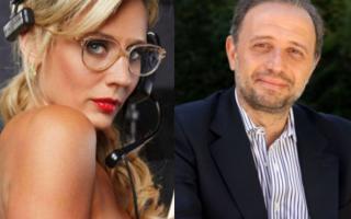 Marangoni desmintió los rumores que lo vinculan con Rocío Marengo.