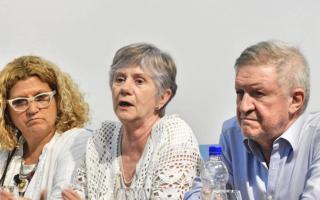 María Reigada es senadora provincial a partir de diciembre del 2019