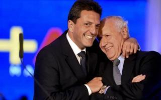 """Referentes de Lavagna salieron al cruce de Massa por considerar un """"voto perdido"""" al exministro"""