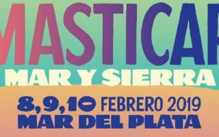 9º Feria Masticar en Mar del Plata