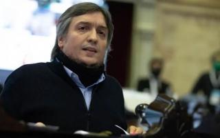 "Máximo Kirchner: ""Macri es mucho mejor turista que presidente"""